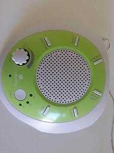 'My Baby' Sound Spa Portable Perth Region Preview