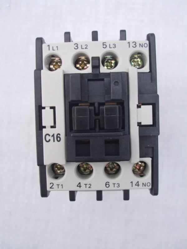 New ACI Advance Controls Inc. 130240 C.16.310.230 Contactor Non Reversing