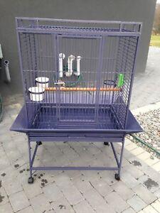 Vey nice big cage