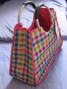 Stylish and Snazzy Shopping Bag - Homeart Brand Boronia Heights Logan Area Preview