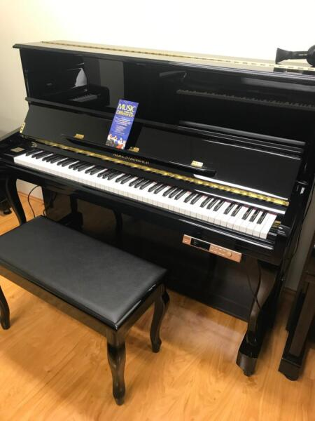 Gumtree perth piano