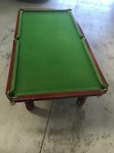 Billiard Pool Table Thornbury Darebin Area Preview