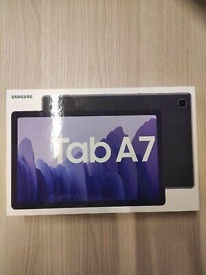 """Samsung Galaxy Tab A7 SM-T500 32GB, Wi-Fi, 10,4"""" - Dark Gray"""