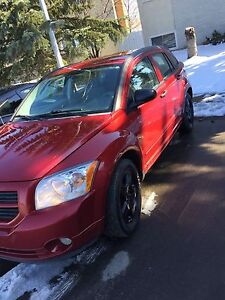 Grate Dodge Caliber 2007 need nothing