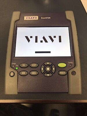 Viavi Smart Otdr E126a Device Only