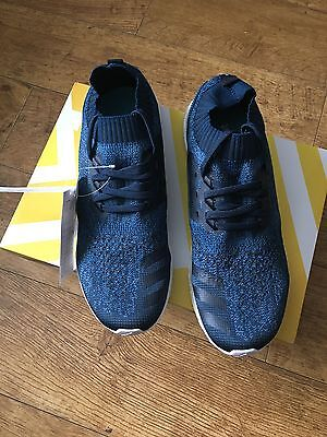 Adidas Ultra Boost Uncaged Parley Size UK 11.5