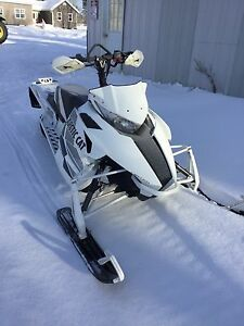2013 XF 800 High Country Ltd Edition