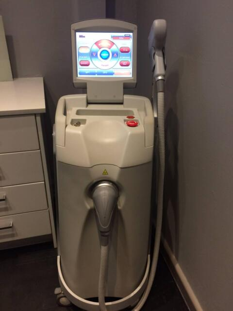 Laser Diode Hair Removal Machine Other Electronics Computers