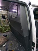 Caddy van cabin divider Knoxfield Knox Area Preview