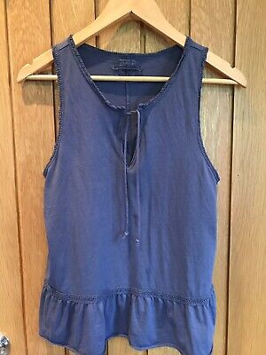 abercrombie and fitch Vest Top