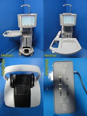 Allergan Sovereign 680002 Whitestar Phacoemulsifier W Remote Footswitch19076