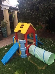 Kids play gym Beaconsfield Fremantle Area Preview