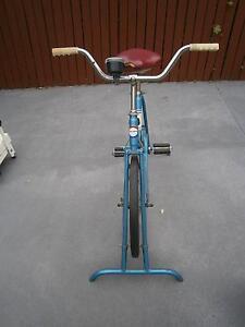 Exercise Bike Wanniassa Tuggeranong Preview