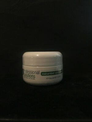 Professional Solutions Pure Science Better Skin Cucumber Eye Cream 15g