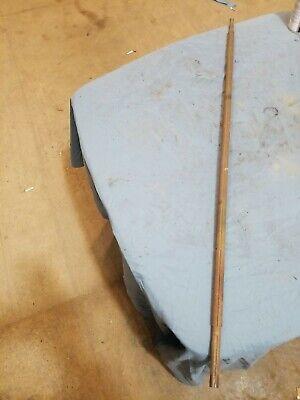 Atlas Craftsman Lathe 10 12 34 Lead Screw For 42 Bed