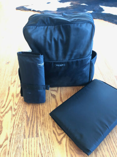 Kate Spade Diaper Bag Backpack