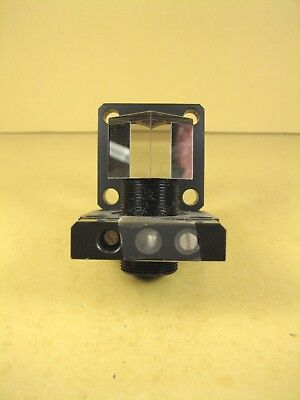 30mm Cage With Optical Prism Adjustable Screw Height