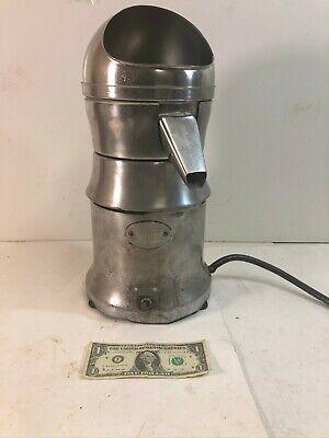 Vintage Sunkist Commercial Citrus Juicer - Juice Extractor