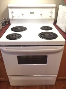 OVEN - GE brand, works great