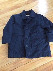 Toddler Boy Coats