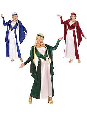 Kostüm Kleid Königin Renaissance Königshaus Mittelalter