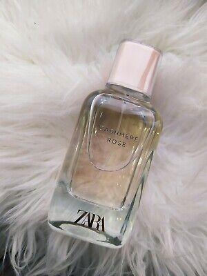 🎀ZARA CASHMERE ROSE 100ml Eau De Perfume EDP🎀