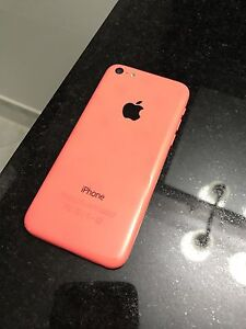 Pink iPhone 5c  Cambridge Kitchener Area image 2