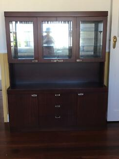Large cabinet great condition