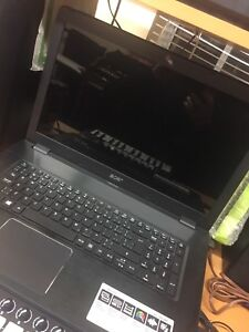 Acer Laptop intel core i5 1TB HDD 12GB ram Nvidia 2GB vram