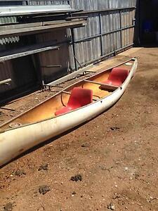 2man canoe Narromine Narromine Area Preview