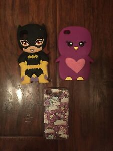 Phone-iPad-ipod cases