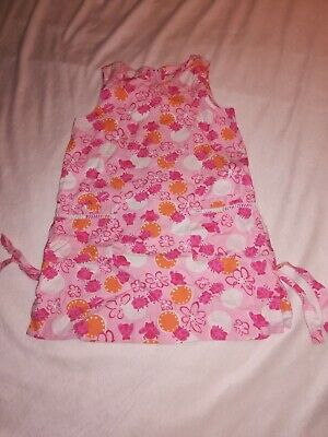 Girls Size 5 Lilly Pulitzer Dress (E2)