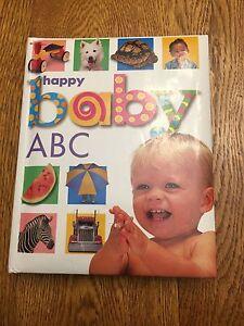 5 Hardcover Toddler Books