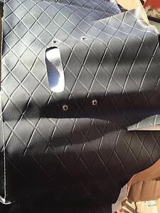 Datsun 240z  10 peice  diamond vinly interior  kit Oakleigh Monash Area Preview
