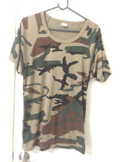 Army disposable shirt Thornlands Redland Area Preview