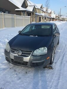2008 Volkswagen Jetta 2.5 (BEST OFFER)