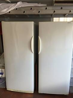 Miele side by side Fridge & Freezer Westleigh Hornsby Area Preview