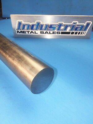 S7 Tool Steel Round Bar 1-12 Dia X 12-long--s7 Tool Steel 1.5 Diameter