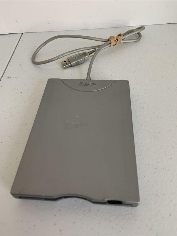 USB Floppy Drive YD-8U10 Works
