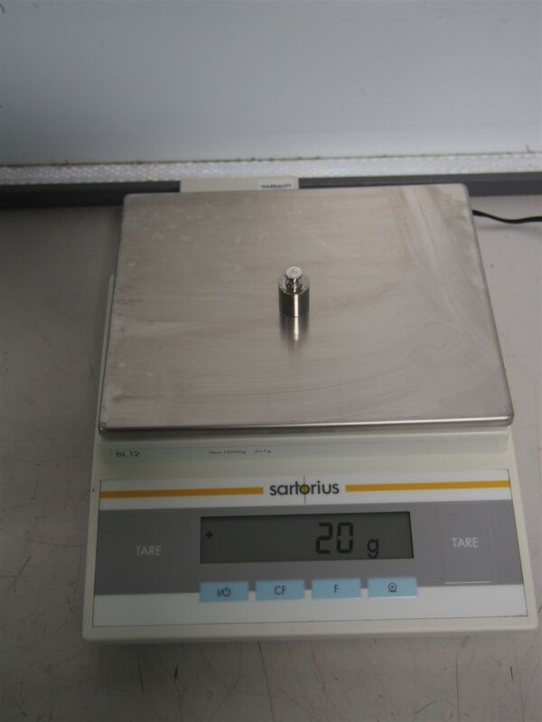 Sartorius BL12 Top Loading Digital Lab Balance Scale