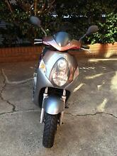On sale a very good condition Honda scooter. Ashfield Ashfield Area Preview