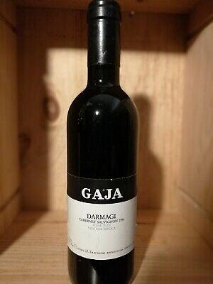 Gaja Darmagi 1986- Gaja 0,375 CL