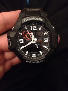 Gshock watch Roselands Canterbury Area Preview