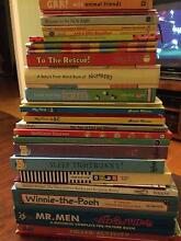 Various children's books (28 in total) - used Annerley Brisbane South West Preview