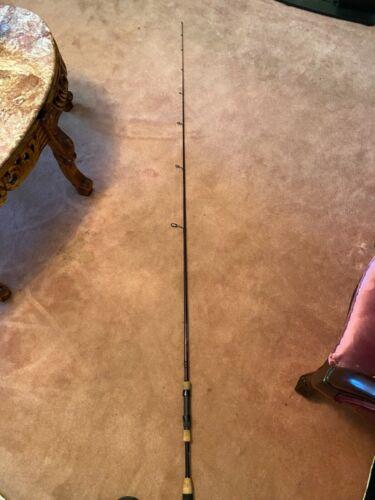 St. Croix MJS71MF Mojo Bass Spinning Rod