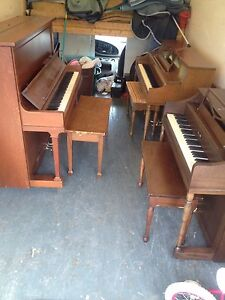 Cape Breton Piano Movers