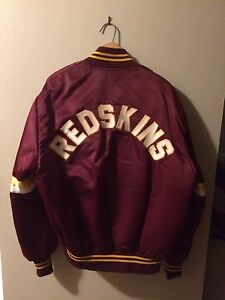 Vintage NFL Washington Redskins Jacket