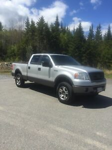 2006 F150 FX4—Make an offer