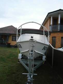 BOAT FOR SALE St Johns Park Fairfield Area Preview