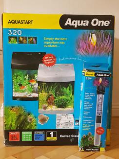 Aqua fish tank 29Ll